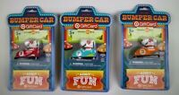 Set of 3 Target Hexbug Bullseye Dog Bumper Car Gift Card