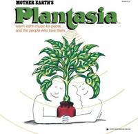 Mort Garson - Mother Earth's Plantasia [Black Vinyl] - New Sealed LP Album