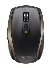 NEW Logitech MX Anywhere 2 Wireless Bluetooth Mouse PC Mac Black 910-005314 AMZ