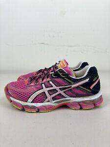 Asics Gel Cumulus 15 Womens Running Shoe US 6.5 VGC + Free Postage