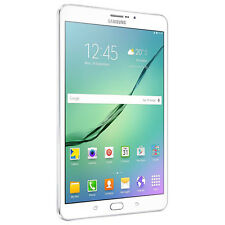 Samsung Galaxy Tab S2 8.0 T719 LTE 8MP White 32GB 3GB RAM Tablet By FedEx