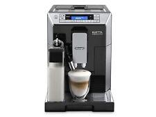 Delonghi Eletta Automatic Espresso Machine Cappuccino Maker ECAM45760B Refurbish