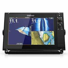 Simrad 000-13235-001 Nss12 Evo3, Mfd/sonar, Insight Charts (00013235001)