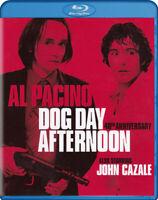 Dog Day Afternoon Blu-ray (al Pacino) Brand New