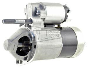 New Starter  Wilson  91-31-9005N