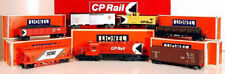 Lionel 6-11710 CP Rail Limited Edition Freight Train Set EX/Box