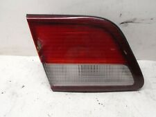 97 98 99 Nissan Maxima Left Side Inner Rear Tail Light Lamp OEM Lid Mounted