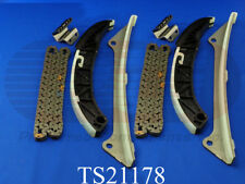 Engine Timing Set-DOHC Preferred Components TS21178