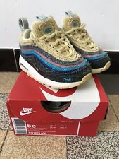 nike air max 1/97 sean wotherspoon Baby Taille 21 Eur 5C US