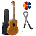 Best Baritone Ukuleles - Baritone Ukulele 30 inch Guitar DGBE Mahogany Review