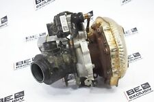 VW Touareg 7P 3.0 TDI CVV Turbolader Abgasturbloader Turbo Charger 059145874L