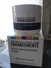 New listing Rodan+Fields Enhancments Micro-dermabrasion Paste 4.2 Fl