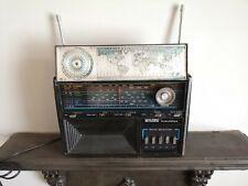 Binatone Worldstar Multi Band Radio Vintage