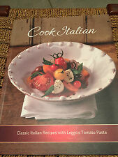 Leggo's Italian Recipes Classics  Recipes Beautiful Book