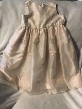 Cinderella Girls Formal Dress Size 6 In VGUC