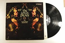 the alan lorber orchestra lp the lotus palace   v-8711  vg+/m-