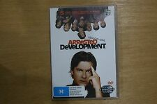 Arrested Development : Season 1 (DVD, 2005, 3-Disc Set)  - VGC Pre-owned (D45)
