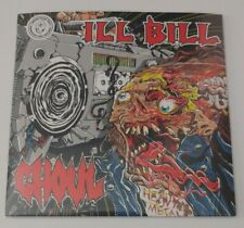 "Ill Bill Ghoul split 7"" NEW metal grindcore rap hardcore hip hop Goretex"
