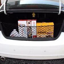 Car Trunk Cargo Net Envelope Style Organizer Net for SUBARU FORESTER 2011-14