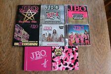 8 CD`s von J.B.O.