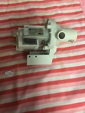 General Electric GE Dishwasher Pump Assembly WD26X10016
