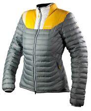 La Sportiva Women Kira Down Jacket (M) Mid Grey