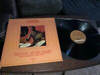 NORMAN CONNORS DANCE OF MAGIC LP Vinyl Record Album 1st Press 1972 Cobblestone