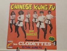 BANZAI Chinese kung fu DISQUE FLECHE 6061851