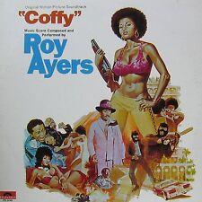 ROY AYERS Coffy POLYDOR RECORDS Sealed 180 Gram Vinyl Record LP