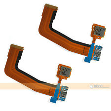 2X OEM USB Charger Port Flex Cable for Samsung Galaxy Tab S 10.5 SM-T800 T805 US