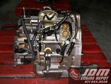 98 02 HONDA ACCORD 2.3L 4 CYLINDER AUTO TRANSMISSION JDM F23A FREE SHIPPING