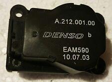 2002-10 Peugeot 807 Citroen C8 Fiat ULYSSE Heater Flap Denso A.212.001.00 EAM590