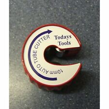 Todays Tools Fast Kut Copper Tube Pipe Cutter 10mm