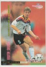 Panini RAN Sat 1 Championcards England 96 #5 Thomas Helmer
