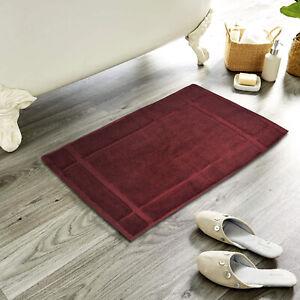 """Ample Decor Bath Mats for Bathroom Floor, 1350 GSM 20"""" X 34"""""""
