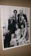 BIG SHAMUS, LITTLE orig CBS press photo BRIAN DENNEHY/KATHRYN LEIGH SCOTT/McKEON