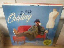 R. Wan – Curling LP France Issue Still Sealed  Chapter Two – LC 29181