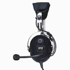 UFQ ANR Aviation Headset Great ANR  A28
