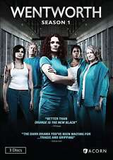 Wentworth, Season 1 New DVD! Ships Fast!