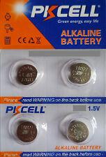 4 PILES / SR927SW / SR927 / LR927 / AG7 / 395 / 1,5V / ENVOI RAPIDE
