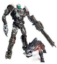 New Transformers BSL toys BSL-01 Peru Kill Lockdown Figure In Sock