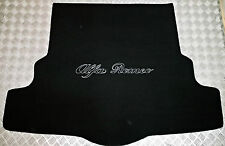 Alfa Romeo  159 tappetino moquette baule bagagliaio car boot floor carpet cover