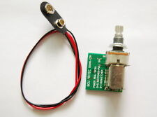 Artec BCU Band Control Unit On Board Circuit for Electric Guitar & Bass