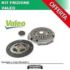 KIT FRIZIONE VALEO 828063 ALFA ROMEO 147 - 156 - FIAT MAREA - LYBRA 1.9 JTD