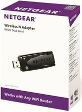 Fachhändler: Netgear WNDA3100 N600 WLAN USB Adapter