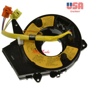 New Spiral Cable Clock Spring Fit: Mazda 3 2.0L & 2.3L 2004-2009