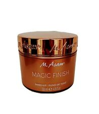M. Asam Magic Finish Makeup 120ml MEGA SIZE