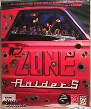 ZONE RAIDERS PC GAME +1Clk Windows 10 8 7 Vista XP Install