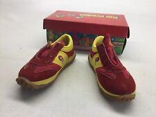 Vintage Kid Power McDonald Sneakers Youth 5 M Original Box