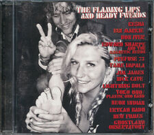 The Flaming Lips and Heady Fwends CD '12 (never played)